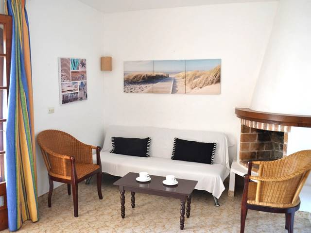 Ground floor apartment in Girasols