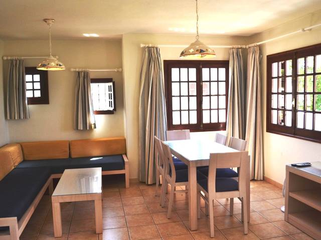 Refurbished 3 bedroomed apartment  in Son Bou/ San Jaime