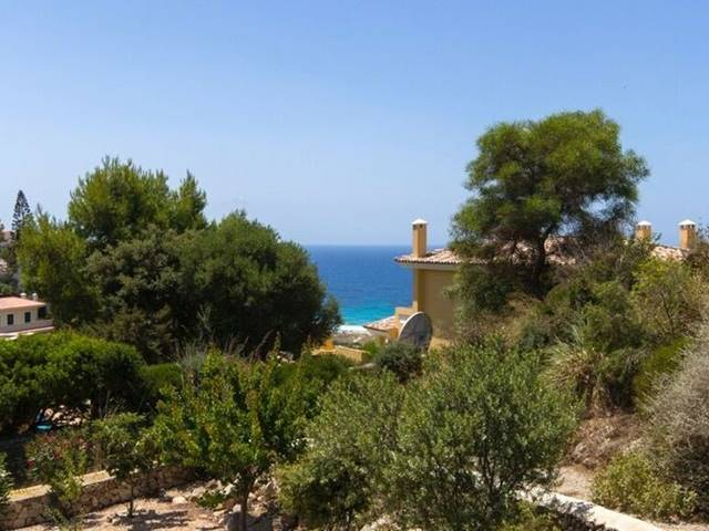 Land available in Torre Soli